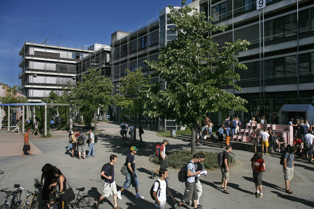 Image result for University of Stuttgart engineering